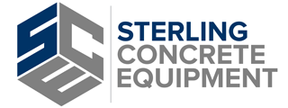 Sterling Concrete Equipment