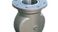 concrete batch plant parts - silo components