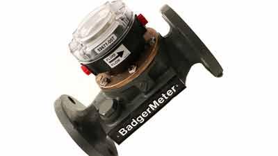 BadgerMeter water meters
